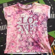 Mädchen-Tshirt