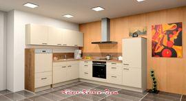 Bild 4 - Küche von Nobilia 245 x - Köln Ehrenfeld