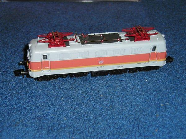 ARNOLD 2324 Spur N E-Lokomotive