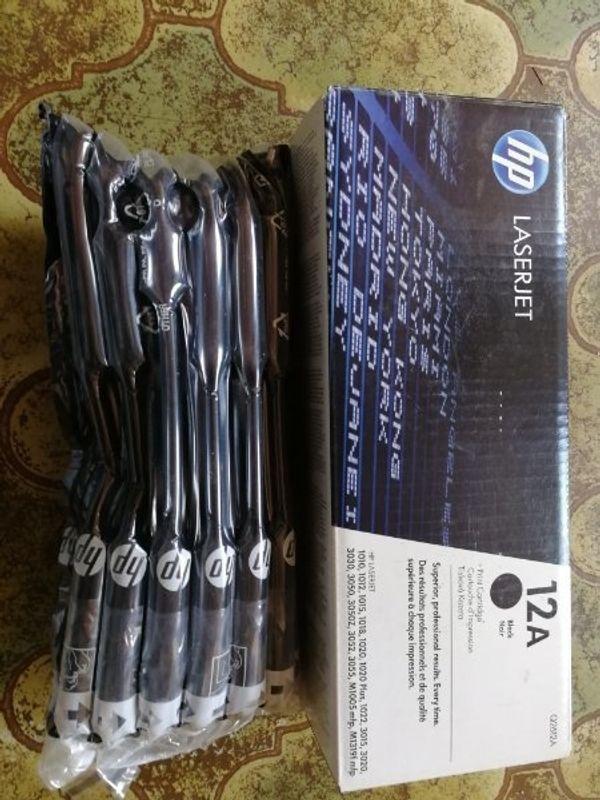 Laserjet HP