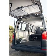 VW T5 T6 GARDINEN-SET BLACKOUT