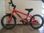 Frog-Bike 48 red aus England