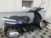 Piaggio Motorroller 125 ABS