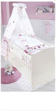 Kinderbett neuwertig