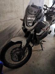 Yamaha Tenere XT660Z ABS Neuwertig