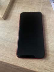 iPhone XR 64 GB Rot