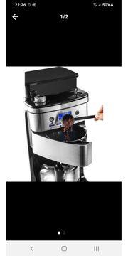 Privileg Kaffeemaschine mit Mahlwerk