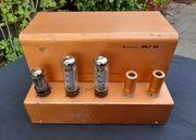 Seltener Beam Echo Avantic DL7-35