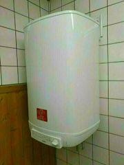 Siemens Boiler 80l ca 6