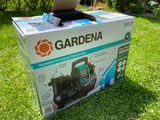 Gardena 5000 5 Garten- und