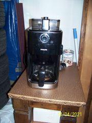 Verkaufe Kaffeemaschine Fabrikat Tchibo