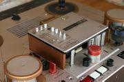 Seltenes Stellavox TD-9 Studio-Tonbandgerät