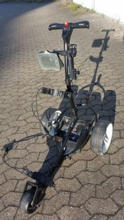 Motocaddy S1 Golftrolley