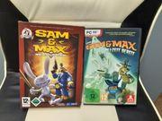 SAM MAX Season One SAM
