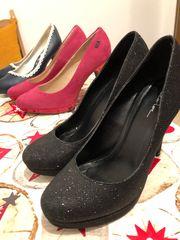 verkaufe Damen Schuhe Größe 38