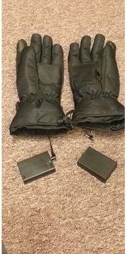 Handschuhe Fußsohlen