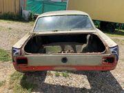 Mustang Karosse 1965