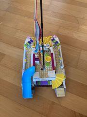 LEGO Friends Schiff