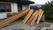 Brennholz zu verschenken Gratis