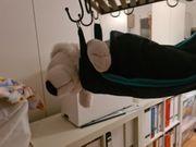 Schlafsack für Kleintiere z B