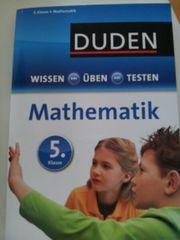 Buch Mathe 5 Klasse