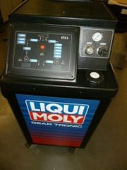 Automatikgetriebespülgerät Liqui-Moly Gear Tronic