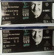 2x Phil Collins 5 Juni