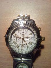 Seltene Herren Armband Uhr Ähnlich