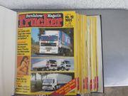 Trucker - Zeitscriften 1985