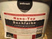 Dachbeschichtung Nano anthrazit seidenglänzend