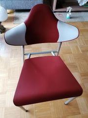 Stühle 6 Stück zu verkaufen
