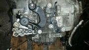 6 Gang Getriebe Ford Focus