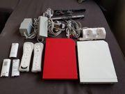 2 Wii mit 10 Spielen
