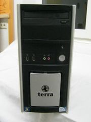 TERRA PC Wortmann