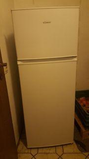 Bomann Doppeltür Kühlschrank