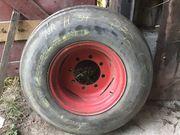 3X 16 70 R-20 Reifen