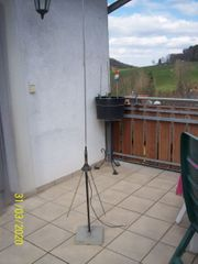 Funk Antenne Pan International guter
