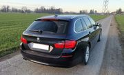 BMW 525 Touring Allrad AHK