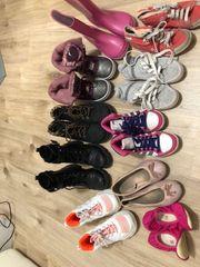 Kinder Schuhe Größe 33