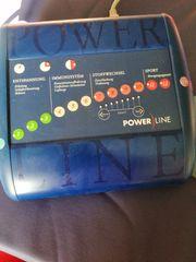 verkaufe magnetfeld von power line