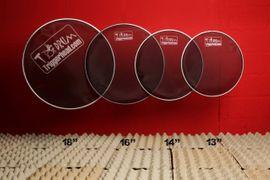 Bild 4 - Schlagzeug 30 dB LEISER spielen - Dietikon