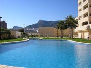 Spanien Ferienwohnung in Calpe Costa