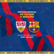 tickets vfb Stuttgart Barcelona