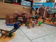 Western Playmobil Goldmine