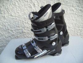 Wintersport Alpin - Atomic B Tech Series 50
