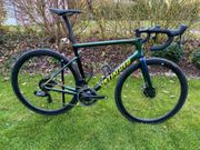 Specialized Tarmac SL6 Disc Expert