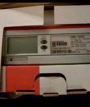 Energieverbrauchszähler ABB Direktmessend Dbb13000 NEU