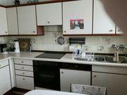Eckeinbauküche