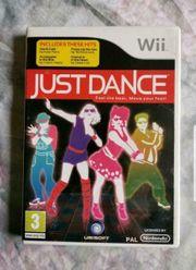 Wii Spiel zu verkaufen