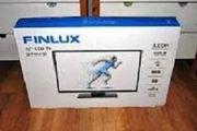 LED-TV Finlux 32 Zoll neu